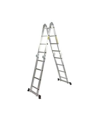 Bock-/ Anlegeleiter 4×4