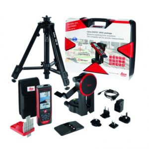 -Leica Disto S910 Distanzmesser Set