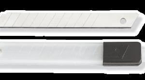 9mm Ersatzklinge / Abbrechklingen 0,40 mm