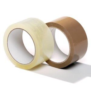 PVC Klebeband, 48mm x 66mm
