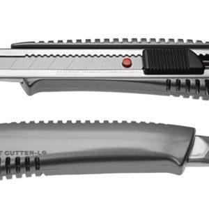 Abbrechmesser 18mm / Premium Aluminium